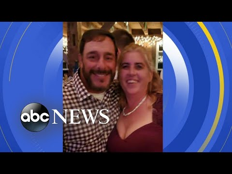 New Hampshire couple disappears on road trip across the country