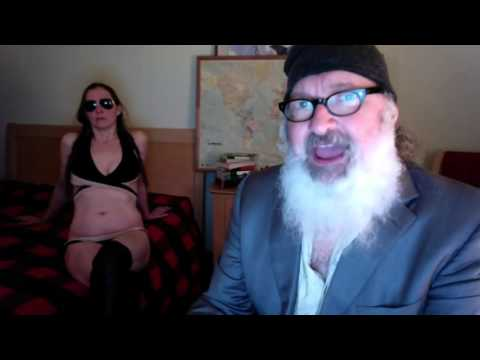 RANDY QUAID and EVI QUAID PODCAST PART 1 of 3 don't watch past 8min