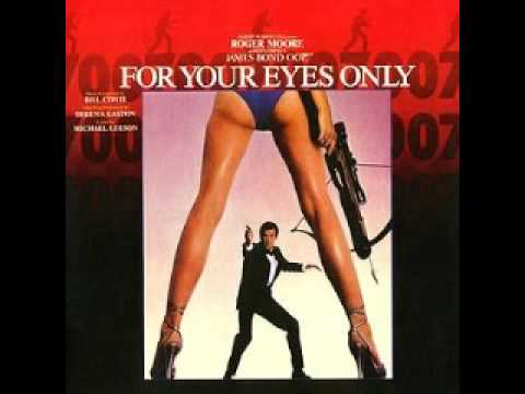 Bill Conti - James Bond Theme