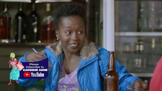 No Disposables! Kansiime Anne. African Comedy.