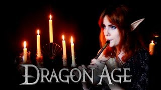 Dragon Age: Origins - Leliana