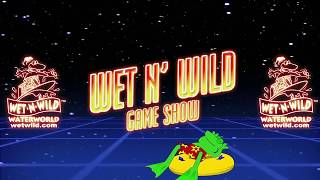 Wet N' Wild Game Show: Episode 1