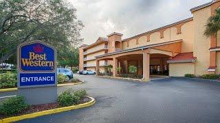 Best Western International Drive Orlando FL 32819