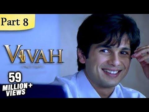 Vivah (HD) - 814 - Superhit Bollywood Blockbuster Romantic Hindi...