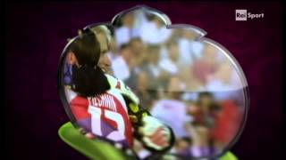 EURO 2012 Intro theme 2 (RAI HD 1)