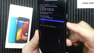 Motorola Moto G2 XT1068 Hard Reset