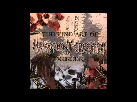 Malevolent Creation - Purge