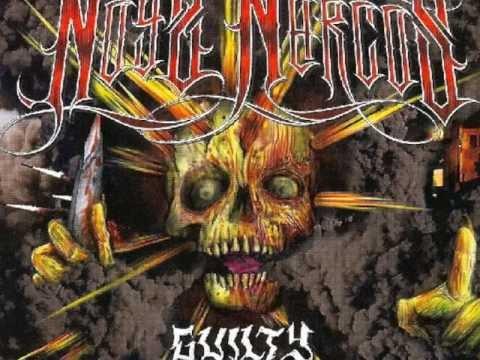 Noyz Narcos | Guilty | 10 - Italian psychos feat Fabri Fibra