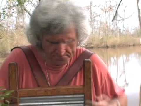 Washboard Leo Thomas Music Reel