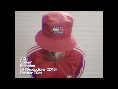 JAG - Ashes