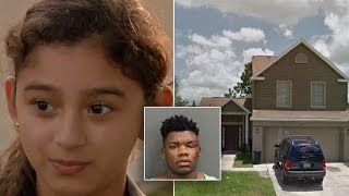 Hear 911 Call From 11-Year-Old Girl Hiding in Closet As Men Break Into Her Home