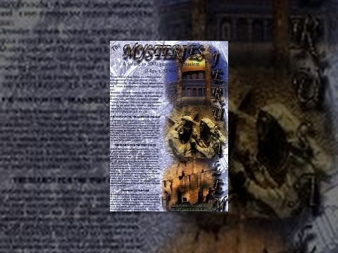 Mysteries of Jerusalem - Hunt for the Treasures of God