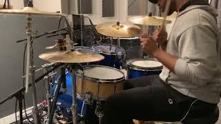 Aaron Smith Recording Part 1
