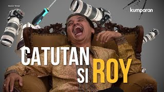 Download Lagu Catutan si Roy   LIPSUS Gratis STAFABAND