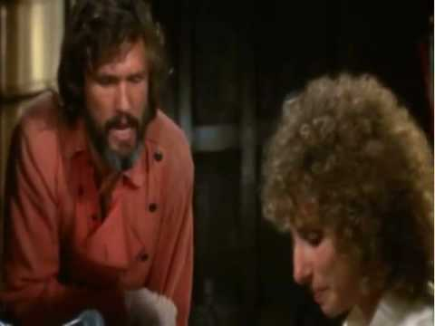 Barbra Streisand - Lost Inside of You (with Kris Kristofferson)