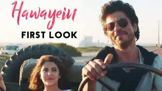 download lagu Jab Harry Met Sejal's 'hawayein' Song First Look Out gratis