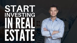 Real Estate Investing For Beginners In Canada. 5 Steps To Get Started.