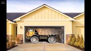 Creative ideas for Garage