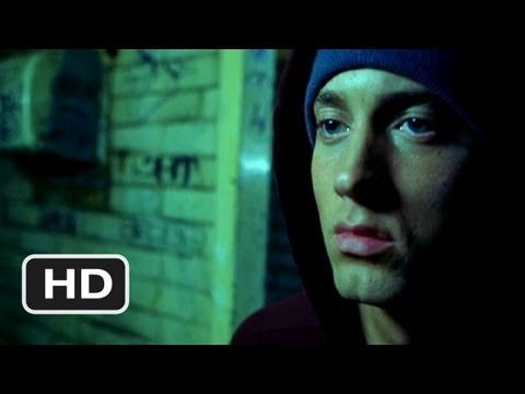 8 Mile is listed (or ranked) 16 on the list The Best Universal Studios Movies List