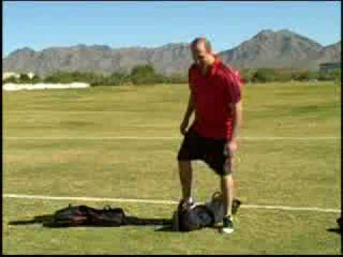 Sandbag Training | Sand Bag Workout | Sandbag Exercises Image 1