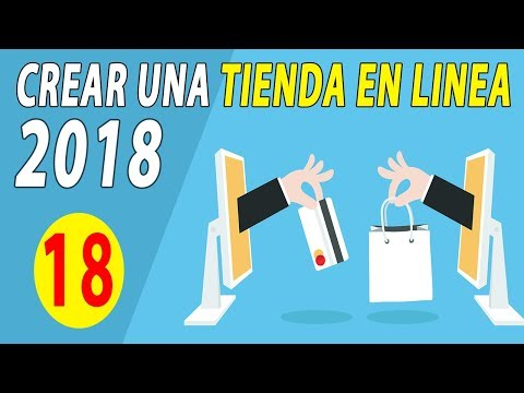 CREAR TIENDA EN LINEA E-COMMERCE 2018 | WORDPRESS Y DIVI PARTE 18