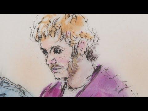 Lawyers debate sanity defence in Colorado movie theatre massacre trial