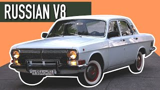 10 Of The Most Popular Eastern Cars Made By Communists