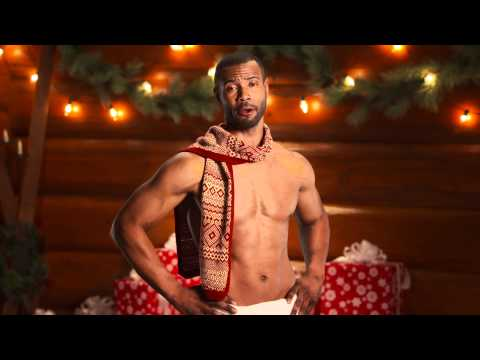 Old Spice MANta Claus | Beatbox