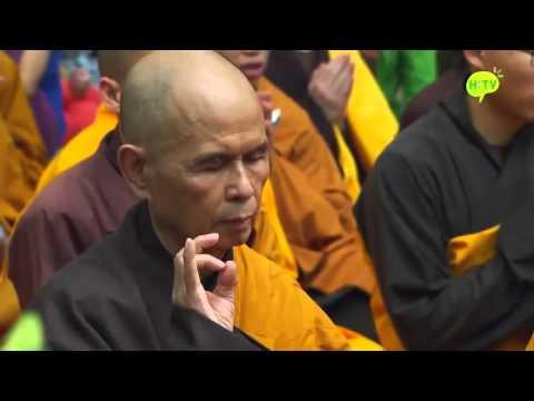 Phiêu bồng - Phim về thiền sư Thích Nhất Hạnh tiếng Việt Full 2013