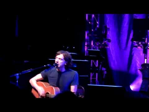 Snow Patrol - One Night Is Not Enough - Shepherds Bush Empire 05/09/2011