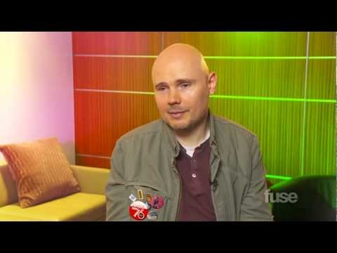 Billy Corgan: Pro Wrestling Bad Guy
