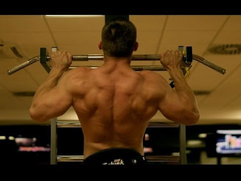 The Best Motivational Speech for Workout - 4k HD