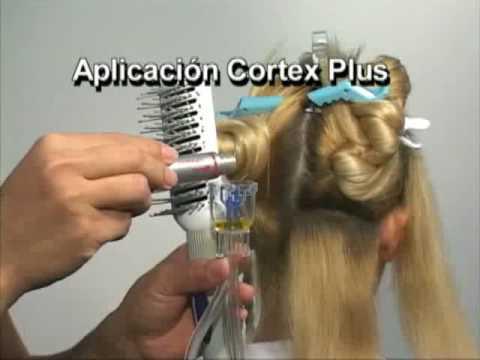 nanoqueratina cortex plus