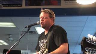 Watch Pat Green Lucky video