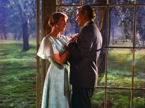 The One 'Sound of Music' Scene Julie Andrews Would Film Again