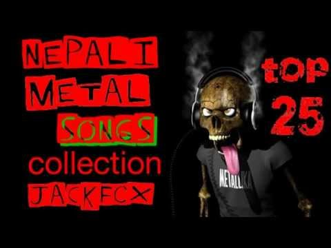 nepali metal songs collection