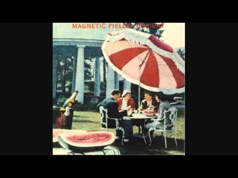 The Magnetic Fields - In My Car