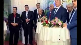Zabit Nabizade Ali Asgar Mammadov Xayyam Mammadov Space Tv Dilkes