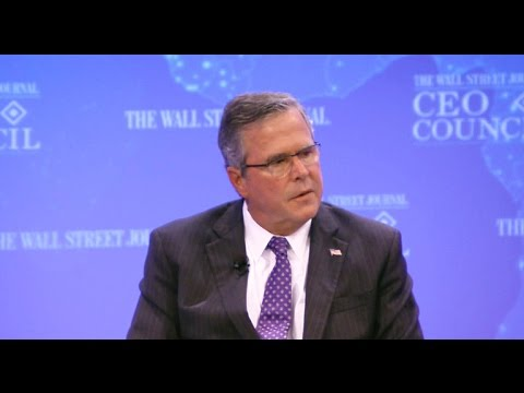 Jeb Bush to make decision on 2016 presidential run soon