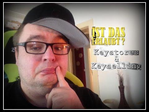 💲 Spiele günstig kaufen 💰 Was unterscheidet Keyseller und Reseller, wo droht Steam-Sperrung?