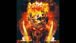 Watch Destruction Let Your Mind Rot video