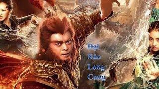 Tề thiên đại thánh 2019, Đại náo long cung, tây du ký truyện