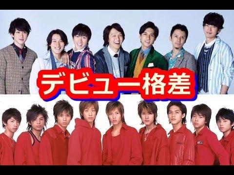 関ジャニ∞の画像 p1_13
