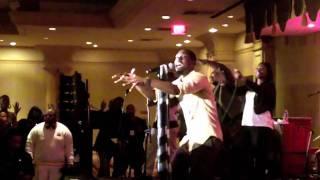 Jessica Reedy Video - Mali Music & Jessica Reedy - BMI Red Carpet and Yahweh