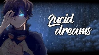 Download Lagu Nightcore - Lucid Dreams (Rock Version) Gratis STAFABAND