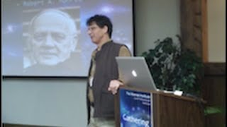 Eben Alexander MD Q&A at TMI Professional Seminar 2012.mp4