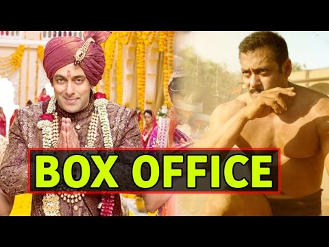 Could Salman Khan's Sultan Beat Prem Ratan Dhan Payo On Third Day Box Office?
