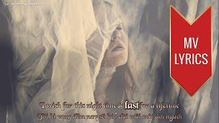 Sleeping Sun   Nightwish   Lyrics [Kara + Vietsub HD]