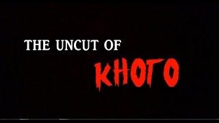 New short film Khoto (ক্ষত) 2016 Uncut