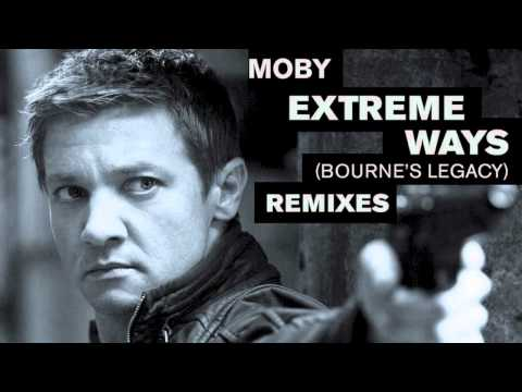 Moby - Extreme Ways (Moguai Remix) Bourne&#039;s Legacy